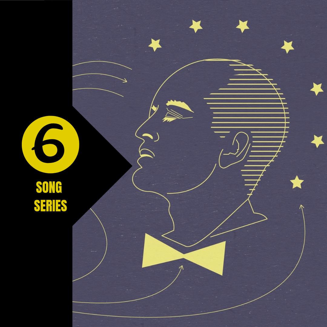 6 Song Series: Big Band Bandleaders
