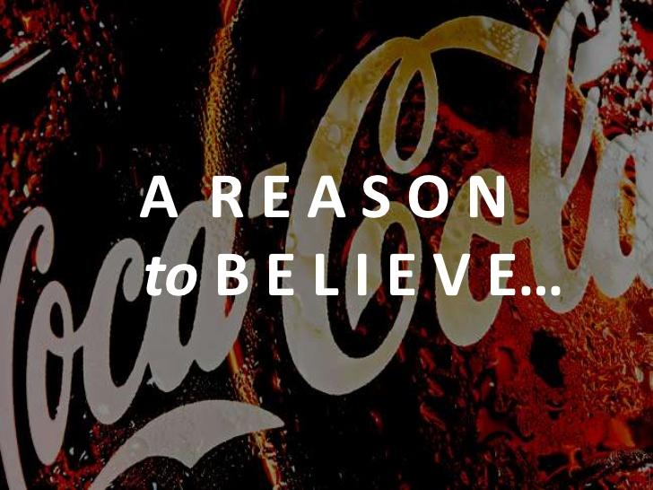 In Session for Coca-Cola