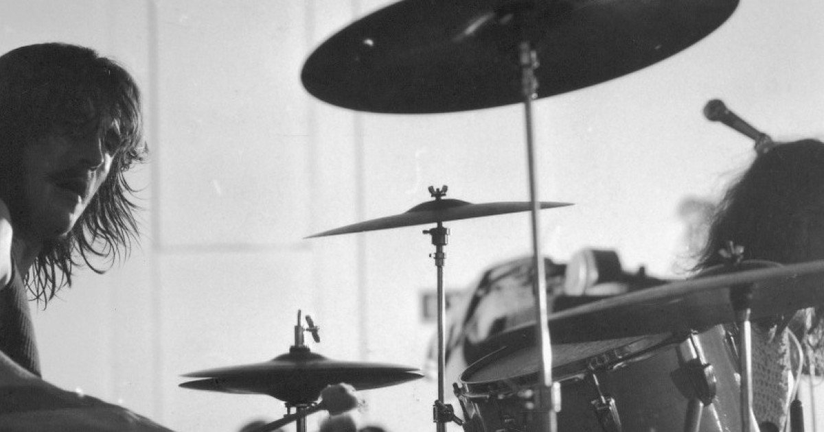 The 20 Best Drum Sounds of All Time - News - The Futz Butler