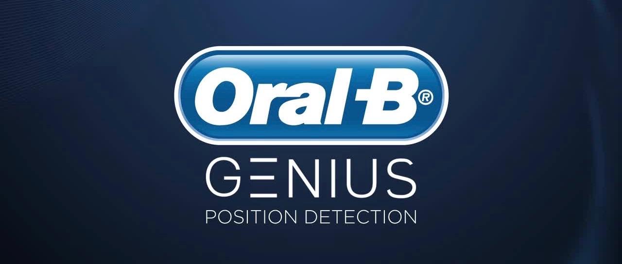 Oral-B Power Brush 'Change'
