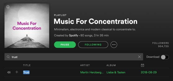 The-Futz-Butler---Spotify-Music-for-Concentration-list_image
