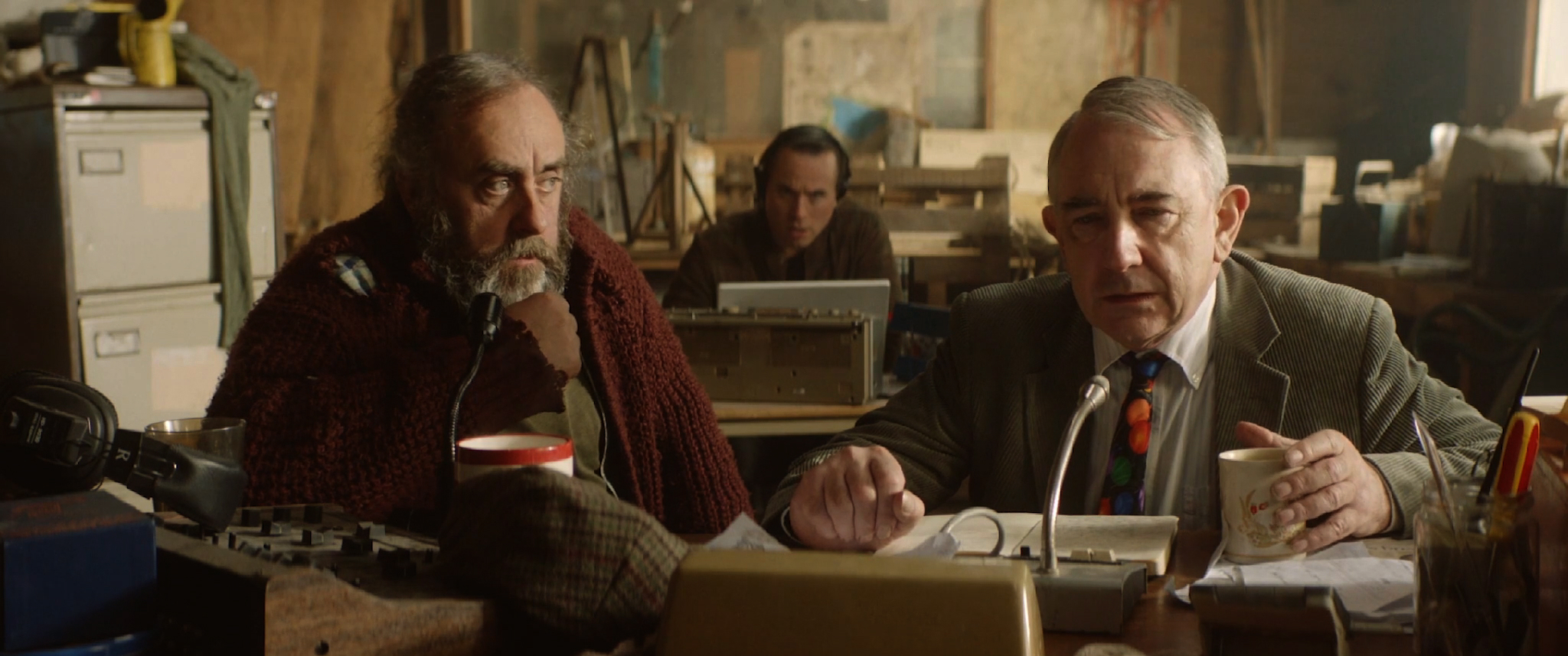 Short-film 'Radio' wins at Sene
