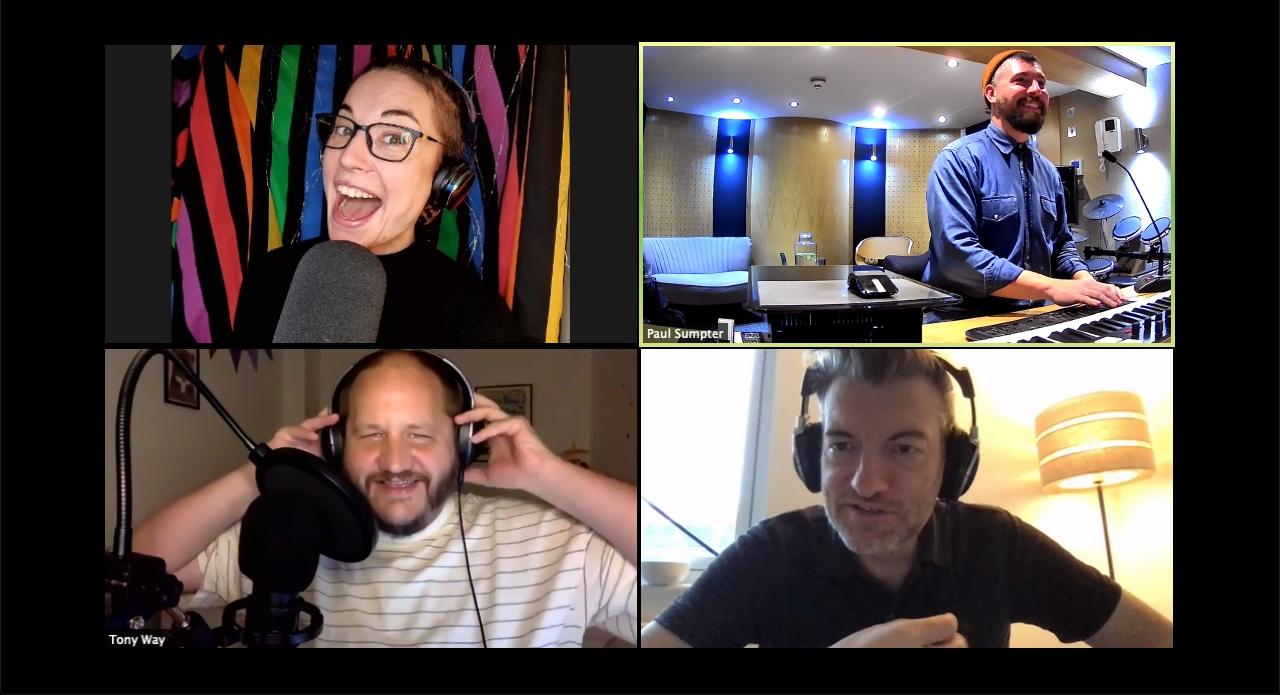 'Extra Life' Podcast