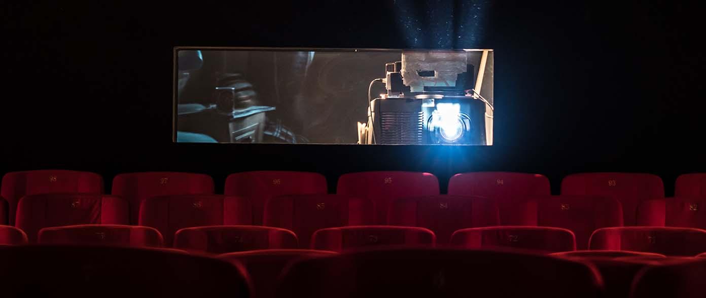 Music for cinema, film & TV